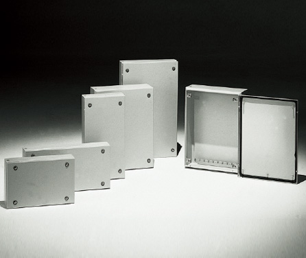 316l  盖板式或门板式接线盒系列及专用配件